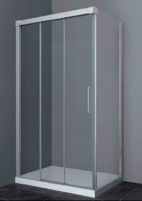 mamparas ducha gme trio con lateral fijo