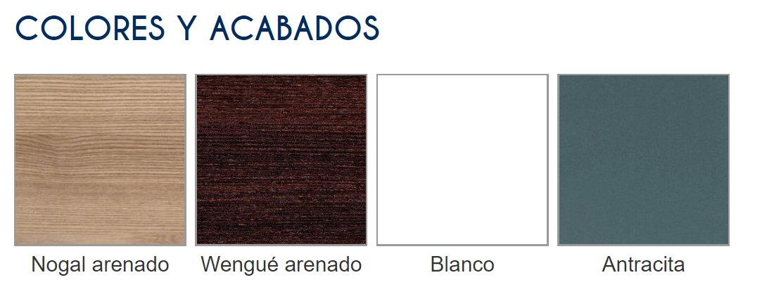 Mueble de ba o royo modelo confort con patas fondo 39cm - Confort del bano ...