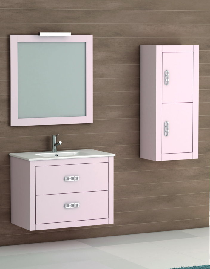 Muebles Cuarto De Baño Aki : Bonito muebles de ba?o cm fotos mueble bano