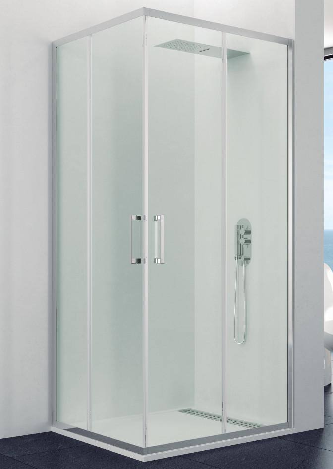 Mamparas ducha gme prestige titan abierta al v rtice 2 - Mamparas de ducha online ...
