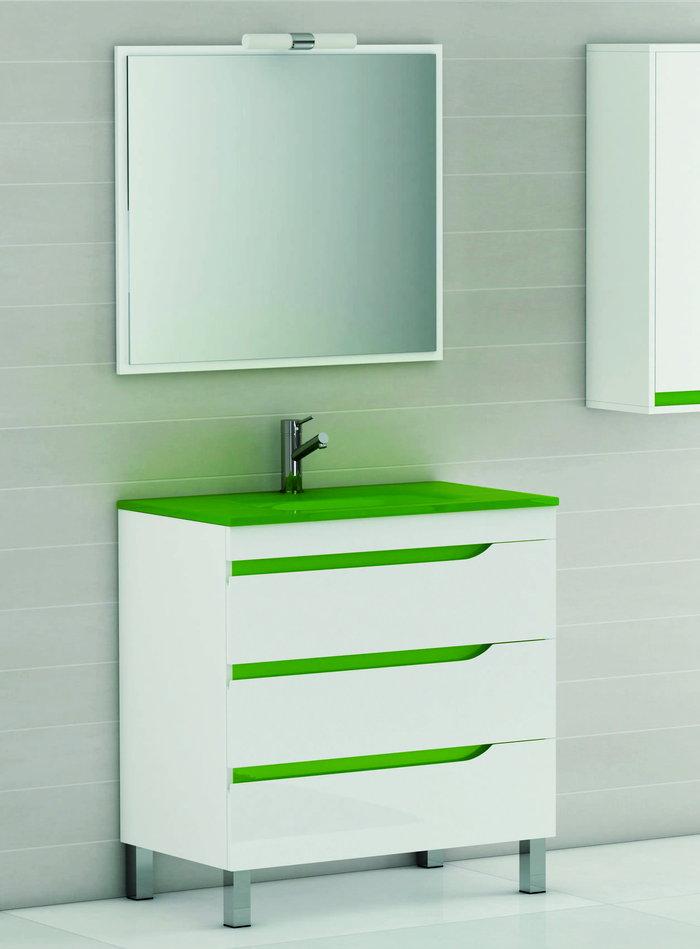 Bonito altura mueble ba o fotos muebles de bano para - Tu mueble online ...