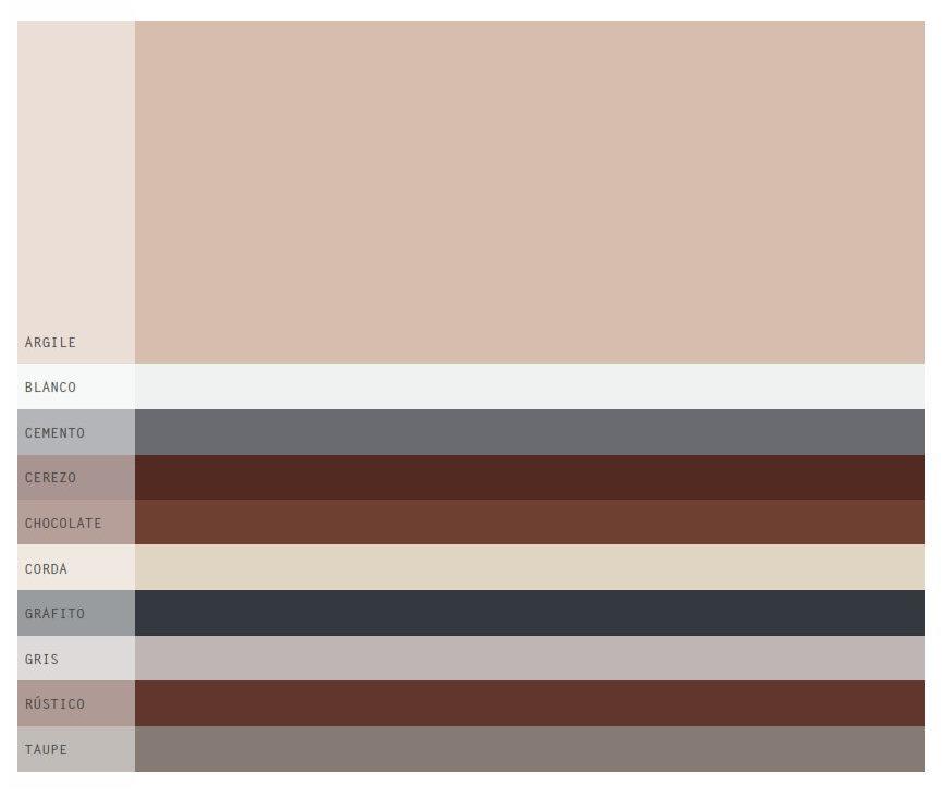 Plato Ducha NUDESPOL Enmarcado (Varias Texturas) CLASE-3