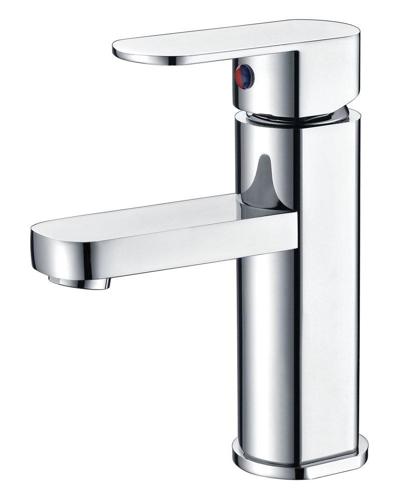 Grifo de lavabo imex sintra monomando for Grifo monomando lavabo