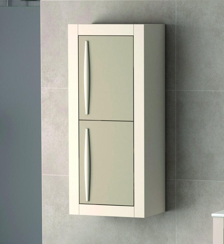 Batoni auxiliar columna modelo noa 2 puertas - Batoni muebles de bano ...