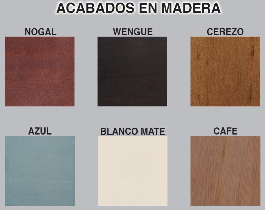 80/100 cm. Mueble de Baño de Madera BATONI Modelo CACERES Blanco Mate