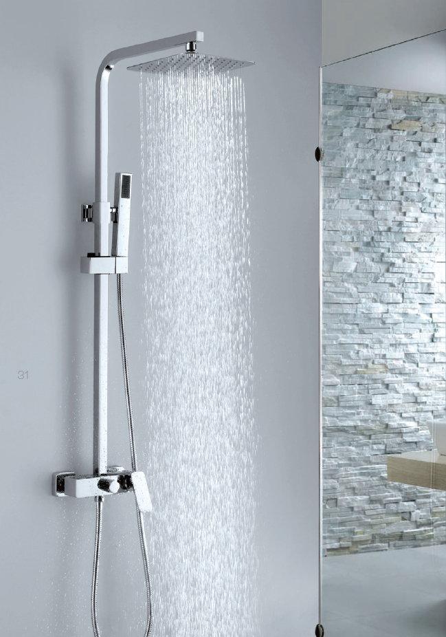 Barra de ducha imex bremen monomando for Monomando para ducha