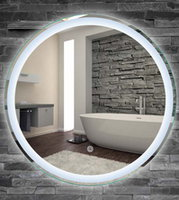 Espejo de Baño Led PyP Holly Circular